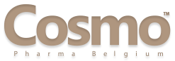 Cosmo Pharma Belgium Logo
